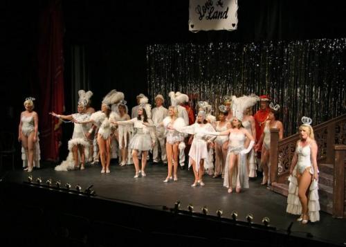 Follies (2007)