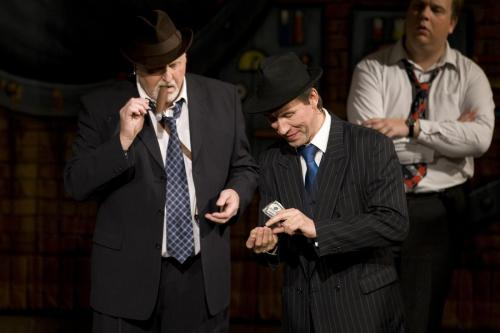 Guys and Dolls (2011)