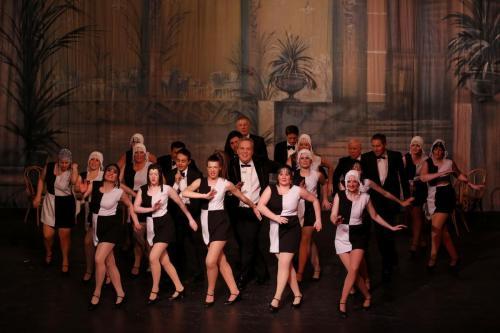 Sweet Charity (2012)