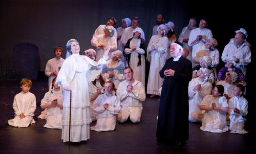 Fiddler on the Roof (2010)