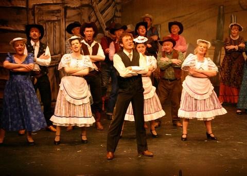 Oklahoma! (2006)